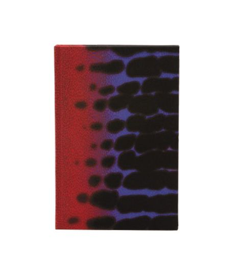 Proenza Schouler  Fish Print Notebook