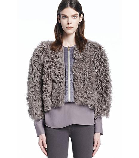 J Brand J Brand Kelsey Reversible Jacket