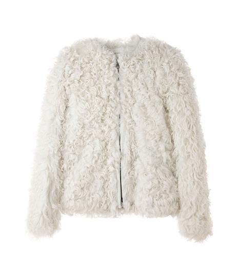 Etoile Isabel Marant  Etoile Isabel Marant Ankara Collarless Jacket