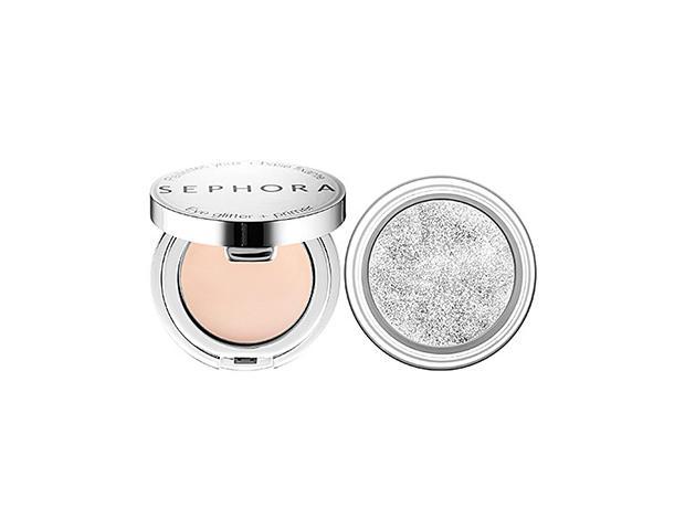 Sephora  Glittering Eye Duo