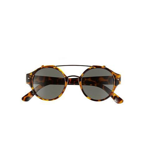 Spitfire  'Flick' 48mm Sunglasses
