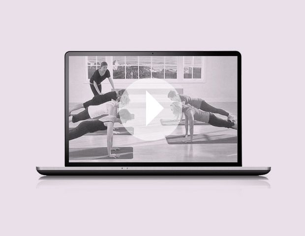 The 7 Best Online Workout Classes to Keep You Fit Through the Holidays