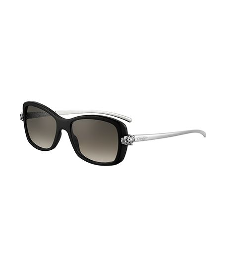 Cartier Cartier Panthere Wild De Cartier Sunglasses