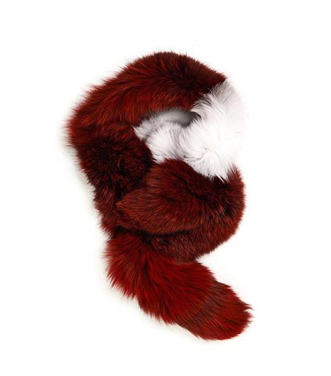 Marni Marni Fox Fur Stole