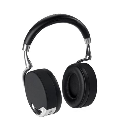 Parrot Parrot Black & Gold Zik Wireless Headphones