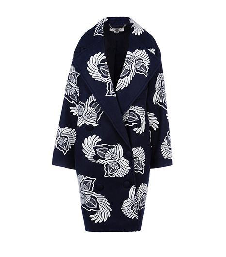 Stella McCartney Stella McCartney Delia Coat