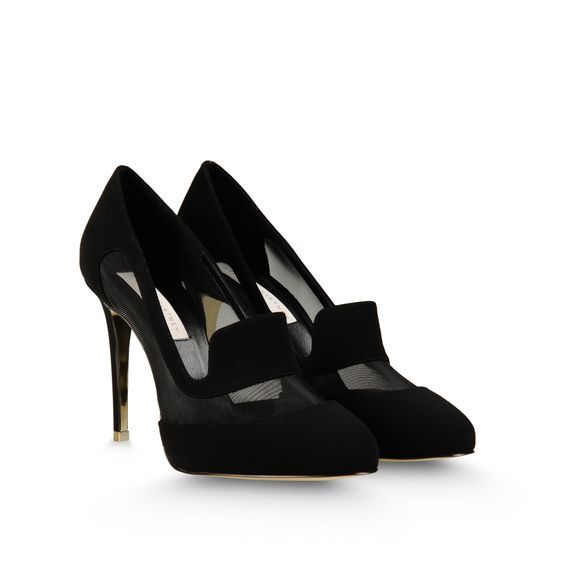 Stella McCartney  Anais Stilettos
