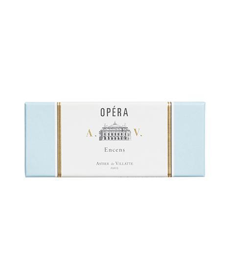 Astier de Villate Astier de Villate Opera Incense Box