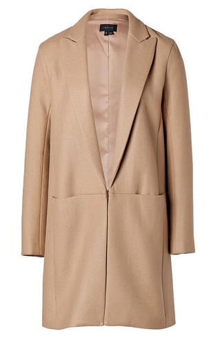 Theory Wool Elibeth Coat