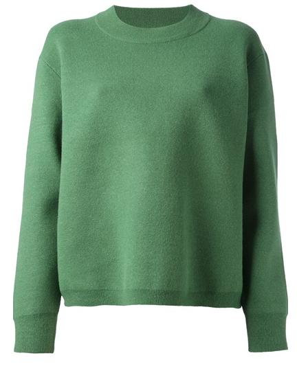 Acne Misty Sweater