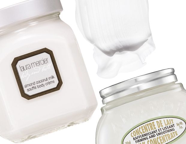 9 Rich Body Creams For Soft Skin All Winter Long