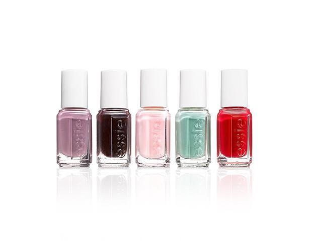 Essie Nail Colour 2013 Holiday Gift Set