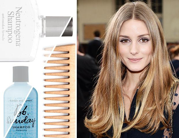 The Healthy Hair Mistake You're Making