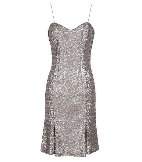 L'Wren Scott Banana Republic L'Wren Scott Banana Republic Sequin Wiggle Dress