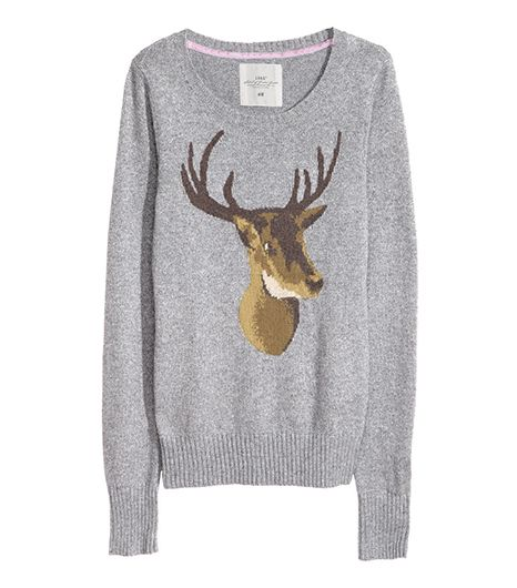 H&M  H&M Knit Sweater