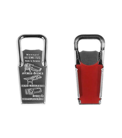 Hermetus  Hermetus Bottle Opener & Resealer