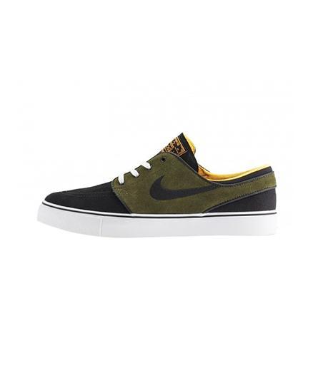 Nike SB Zoom x Stefan Janoski Nike SB Zoom x Stefan Janoski Low Premium iD Skateboarding Shoe