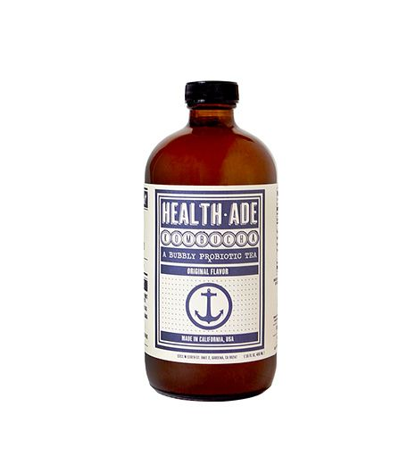 Health-Ade Health-Ade Kombucha Tea