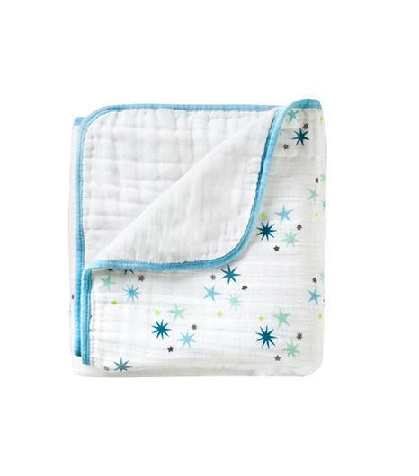 Aden + Anais Aden + Anais Starstruck Organic Dream Blanket