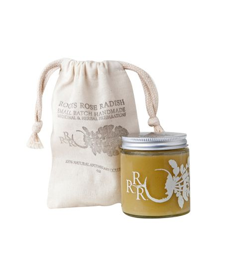 Roots Rose Radish Roots Rose Radish Calendula Geranium Body Butter