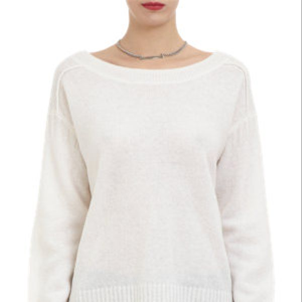 A.L.C.  Boat Neck Arnaud Sweater