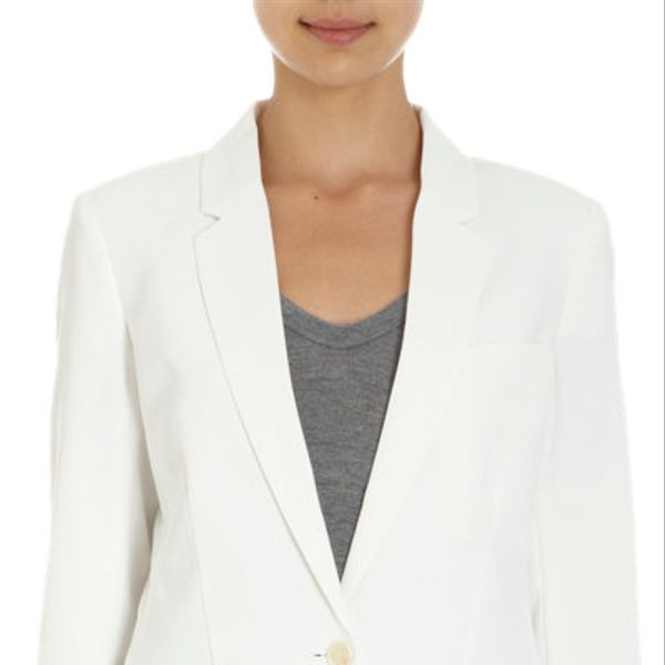 Joie  One-Button Blazer