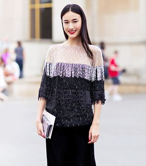 The Trend You Should Be Wearing This Season