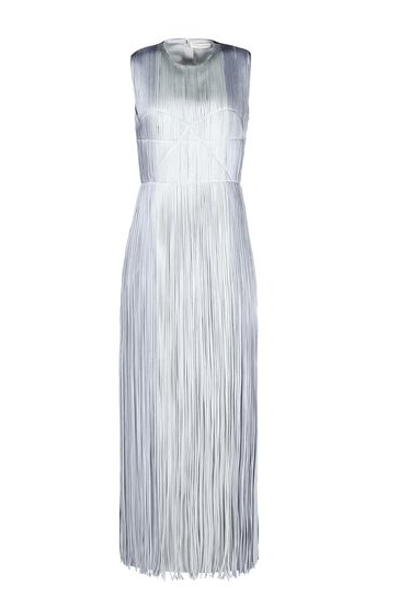 Barbara Casasola  Long Dress