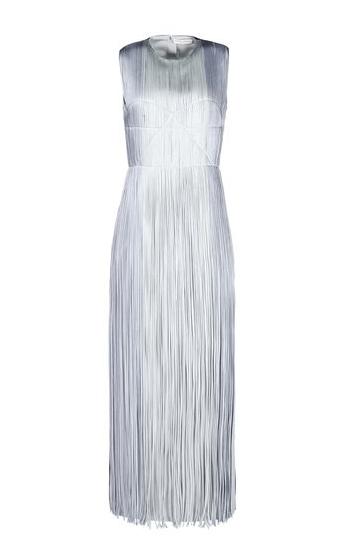Barbara Casasola  Long Dress