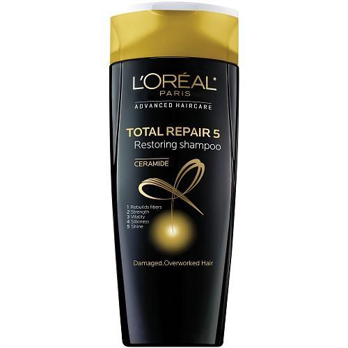 L'Oreal Total Repair 5 Restoring Shampoo