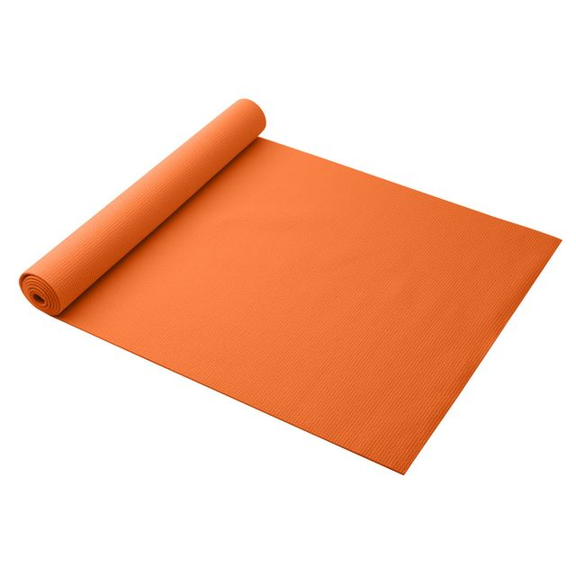 Gaiam Coral Yoga Mat