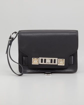 Proenza Schouler PS11  Wristlet Clutch Bag