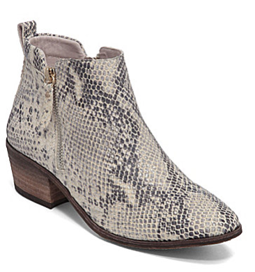 Vince Camuto  Tricera Western Booties