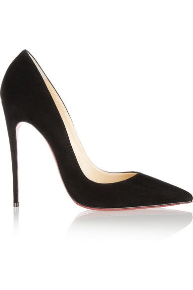 Christian Louboutin  So Kate Pumps