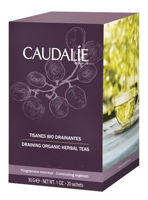 Caudalie Draining Herbal Tea