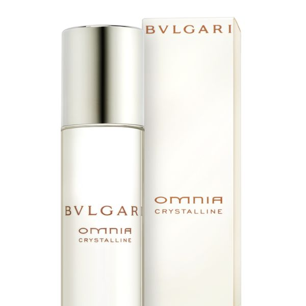 Bulgari Omnia Crystalline - Bath & Shower Gel