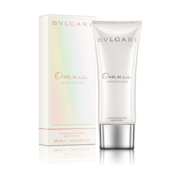 Bulgari Omnia Crystalline - Body Lotion
