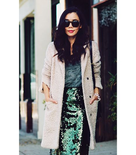 Hallie Swanson of Hallie Daily