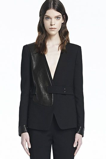 J Brand Odilie Jacket