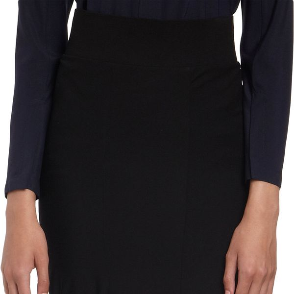 Zero + Maria Cornejo Lola Pencil Skirt