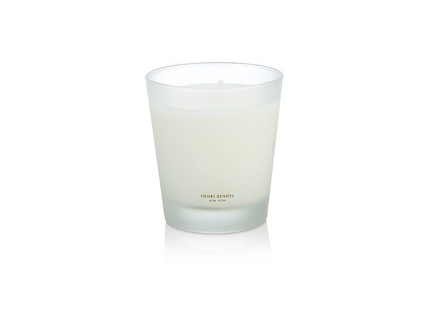 Henri Bendel  Sugarplum Berry Signature Candle