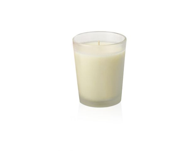 Williams Sonoma  Peppermint Candle