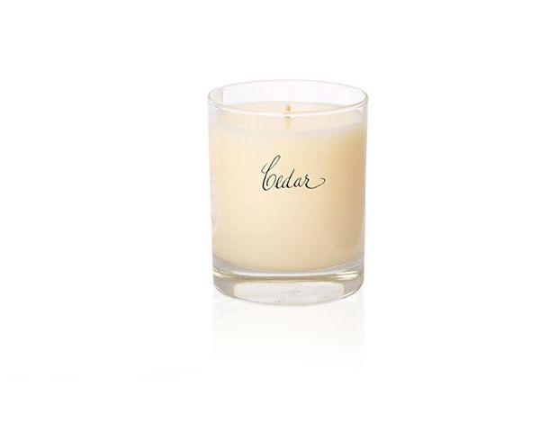 The Laundress  Scented Candle