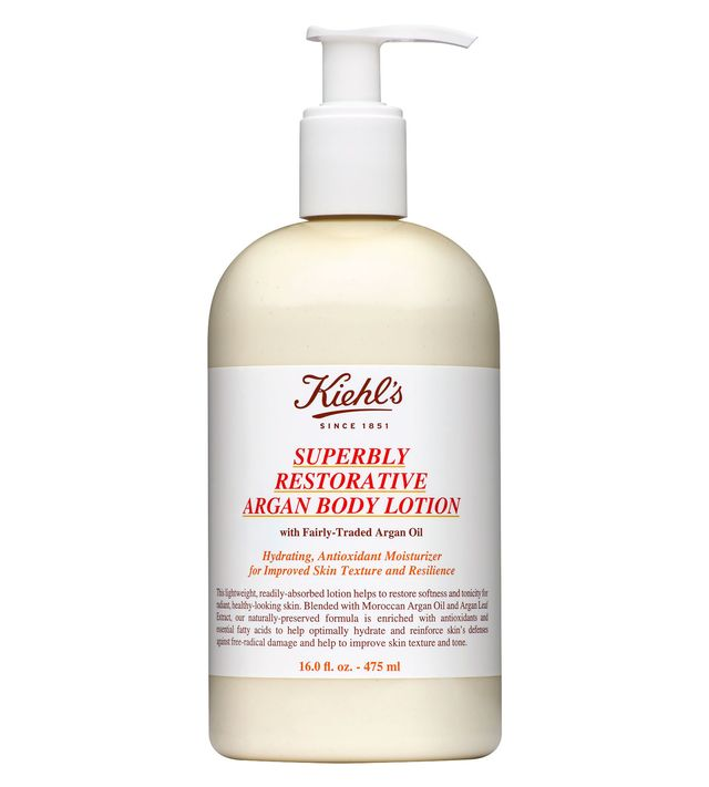 Kiehl's Superbly Restorative Body Lotion