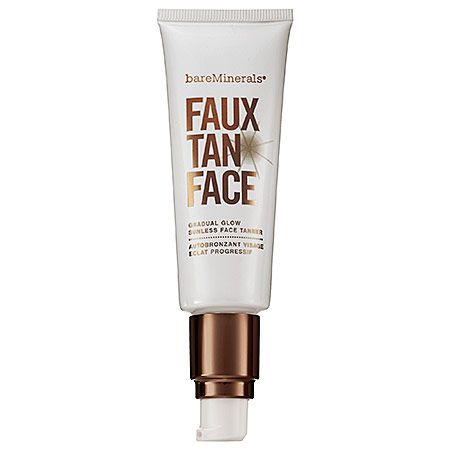 Bare Minerals  Faux Tan Face Gradual Glow