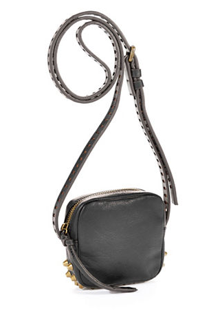 Joelle Hawkens Studded Crossbody Mini