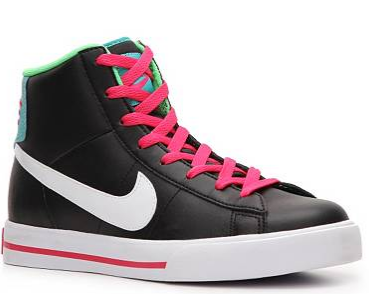 Nike Sweet Classic High-Top Sneaker