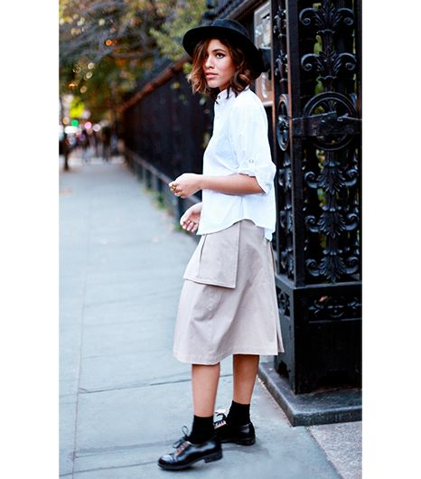 Christina Caradona of Trop Rouge