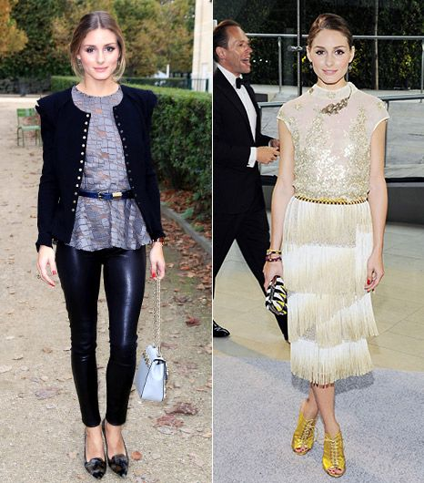 "Is your solution to any styling quagmire to ""put a belt on it""?