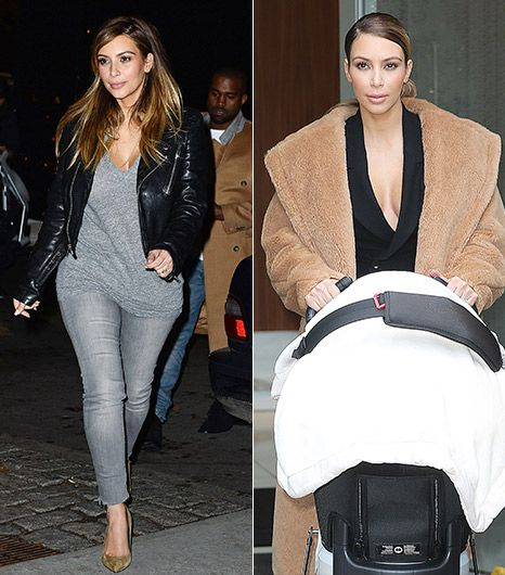"Do you admit you like showing skin but only in ""a chic, Givenchy kind of way""?